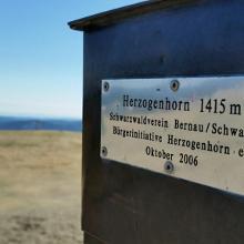 Herzogenhorn 02