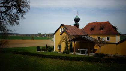 Wallfahrtskirche Frauenbründl