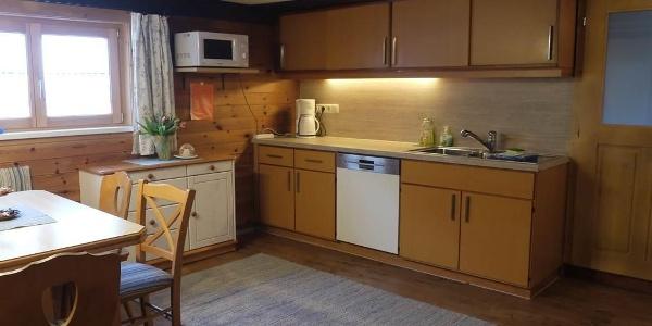 Küche Kochbereich 2