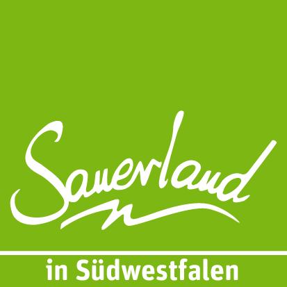 Logo Sauerland-Tourismus e.V.  - Destinations