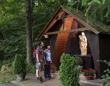 Bocksberg-Kapelle