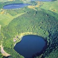Kraterseen der Vulkaneifel