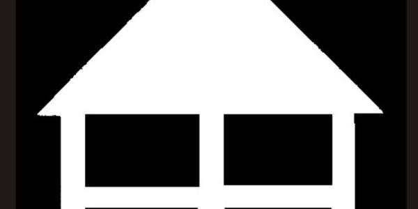 Höfeweg-Wegmarkierung