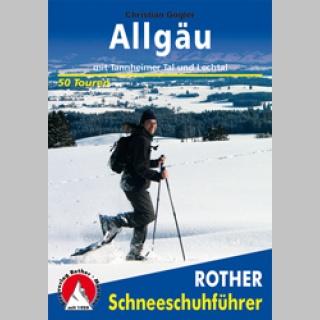 Allgäu – mit Lechtal