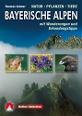 Natürführer Bayerische Alpen
