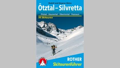 Ötztal – Silvretta