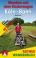 Köln – Bonn, Wandern mit dem Kinderwagen