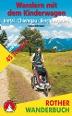Inntal – Chiemgau – Berchtesgaden, Wandern mit dem Kinderwagen