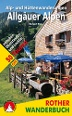 Allgäuer Alpen – Alp- und Hüttenwanderungen
