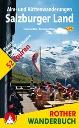 Salzburger Land – Alm- und Hüttenwanderungen