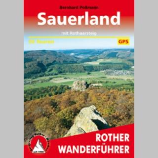 Sauerland - mit Rothaarsteig