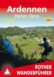 Ardennen – Hohes Venn