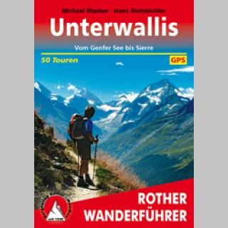 Wallis · Unterwallis
