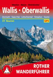 Wallis · Oberwallis