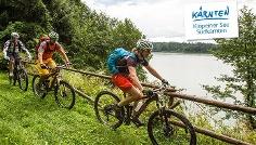 Flow Country Trail Petzen – Nie steil, nie gefährlich, nie extrem…