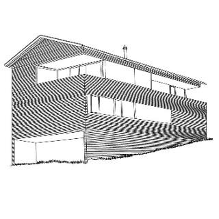 Haus F. Bezau
