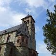 Kirchturm  St.Agatha