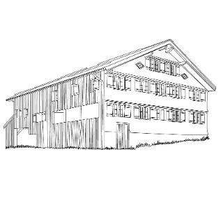 Haus B. Au