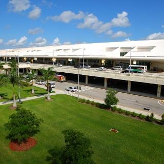 Flughafen Fort Myers
