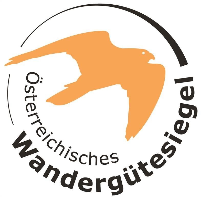 Zertifiziertes Wanderhotel