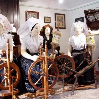 Ausstellung im Heimatmuseum Dissen