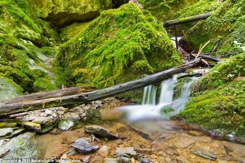 Bommecketal - Naturerlebnisweg in Plettenberg