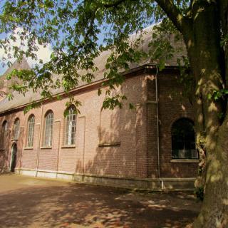 Kerk Rekken