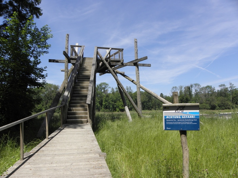 Naturparadiese an Thur und Hochrhein