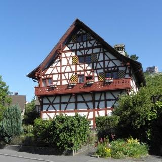 Ortsmuseum Eglisau (Weierbachhaus)
