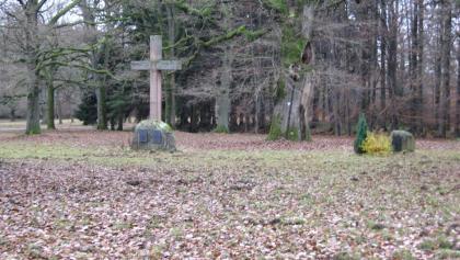 Gräber der Fürsten von Ysenburg