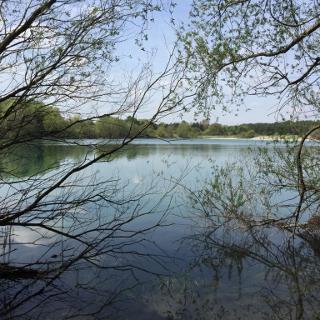Mallertshofener See