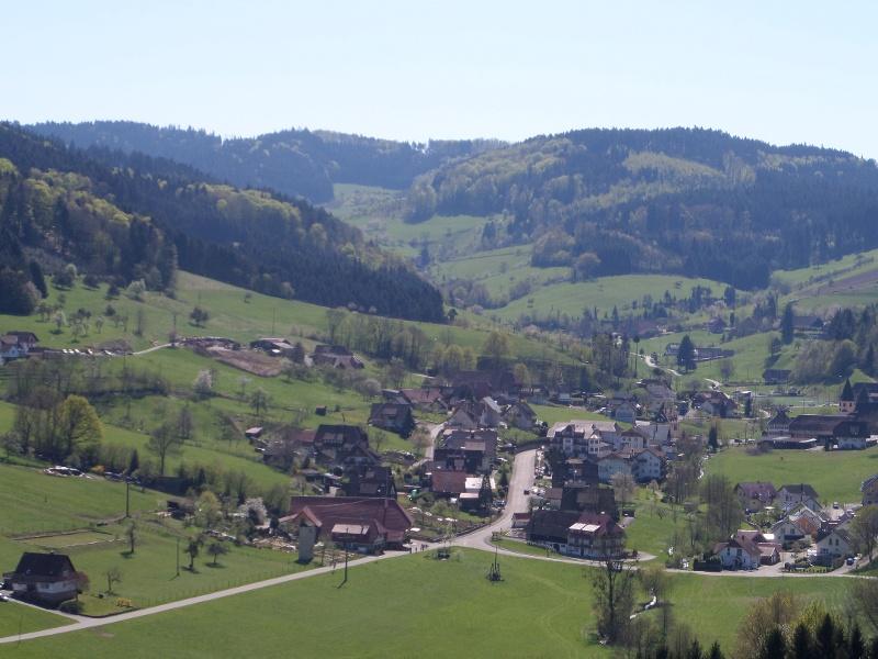 Biberach - Rund ums Prinzbachtal