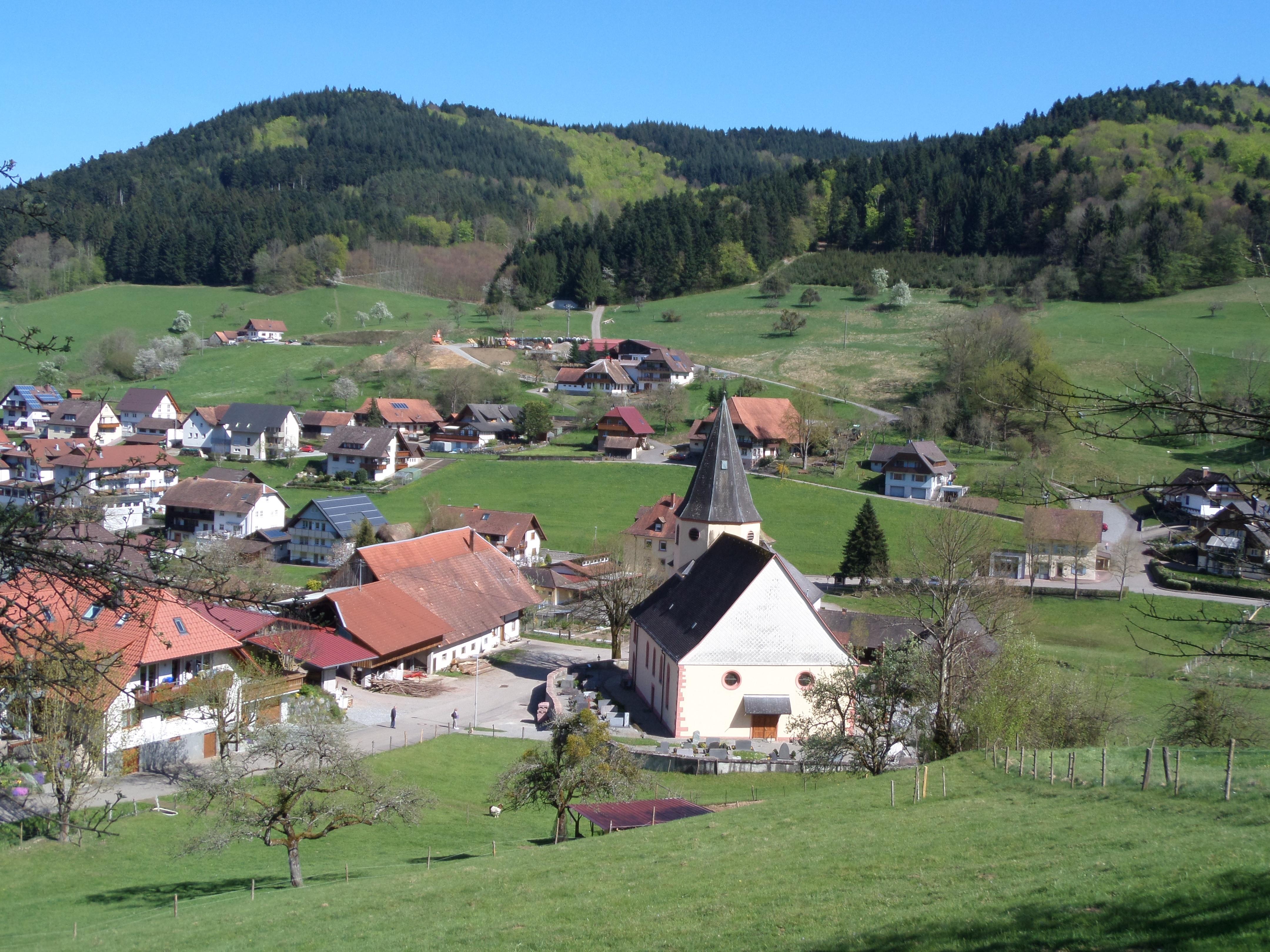 Biberach-Prinzbach