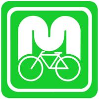 Logo des Mosel-Radweges