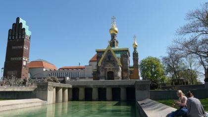 Scheftheimer Wiesen bei Darmstadt Online Travel Guide