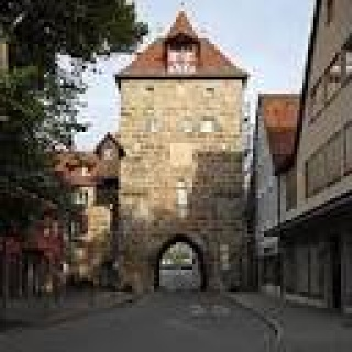 Torturm in Altdorf