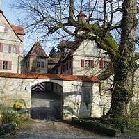 Das Schloss Grünsberg