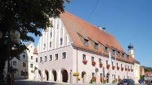 Donau-Panoramaweg-Etappe: Neustadt a. d. Donau - Weltenburg - Kelheim