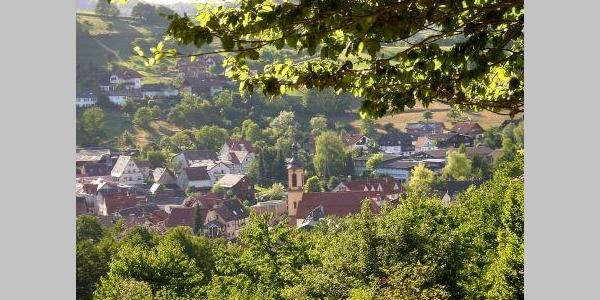 Heiligkreuzsteinach