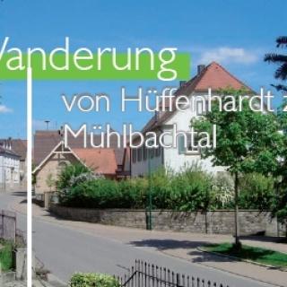 Hüffenhardt - Ortsmitte