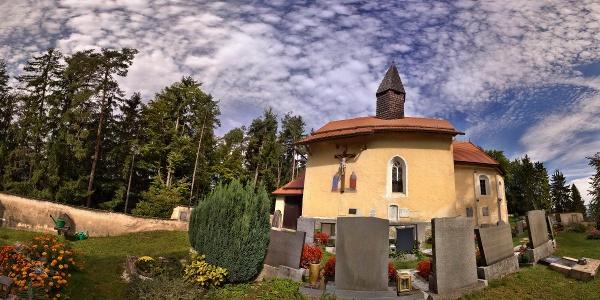 Danielkapelle