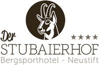Logo Hotel Stubaierhof