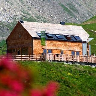 Franz Fischer Hütte