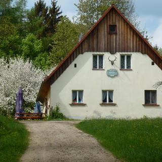 Forsthaus Schweigelberg (bewirtschaftet)
