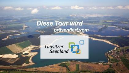 Der Tourismusverband Lausitzer Seenland präsentiert Touren im Seenland.
