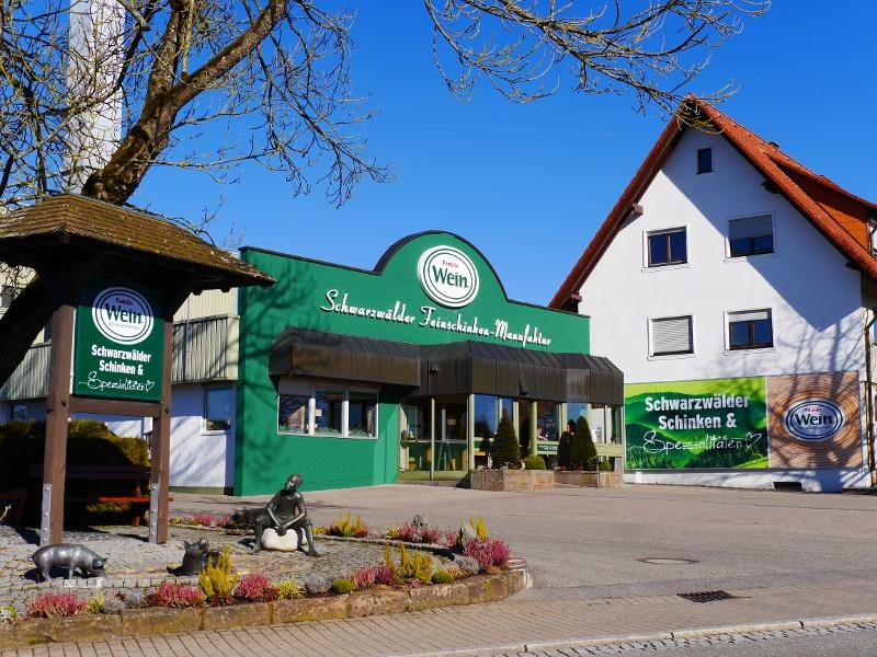 Beste Spielothek in Freudenstadt finden