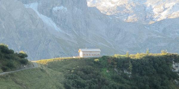 Litehütte