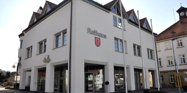 Nufringer Rathaus