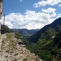 Sentiero dele Teragnole