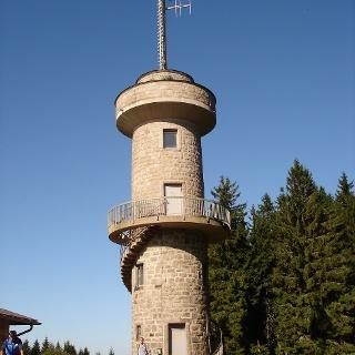 Brendturm